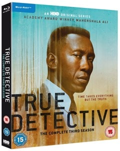 True Detective: The Complete Third Season - 2