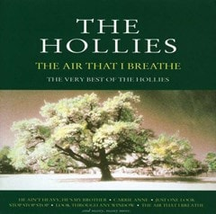 The Air That I Breathe: THE VERY BEST OF THE HOLLIES - 1
