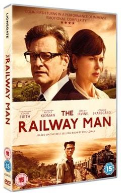 The Railway Man - 2