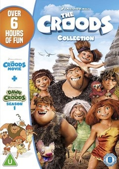 The Croods Ultimate Collection - 1
