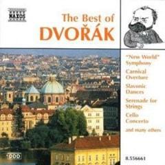 The Best of Dvorak - 1