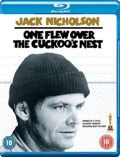 One Flew Over the Cuckoo's Nest - 1