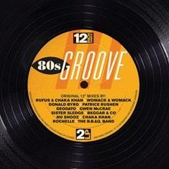 12 Inch Dance: 80s Groove - 1