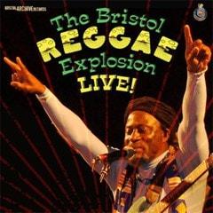The Bristol Reggae Explosion Live! - 1