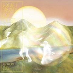 Quiet River of Dust - Volume 1 - 1
