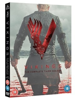 Vikings: The Complete Third Season - 1