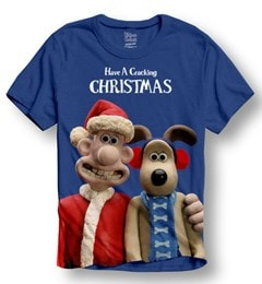 Wallace & Gromit: Have a Cracking Christmas (Small) - 1