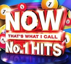Now That's What I Call No. 1 Hits - 1