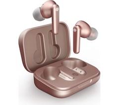 Urbanista London Rose Gold True Wireless Active Noise Cancelling Bluetooth Earphones - 3