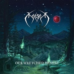 Our Wretched Demise - 1
