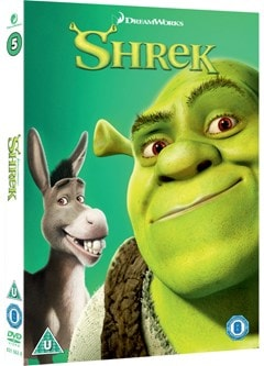 Shrek - 2