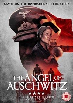 The Angel of Auschwitz - 1
