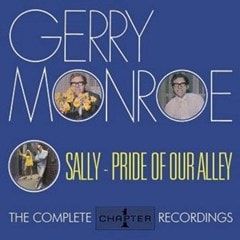 Sally - Pride of Our Alley: The Complete Chapter One Recordings - 1