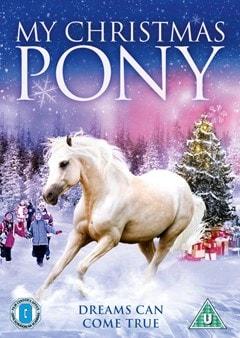 My Christmas Pony - 1