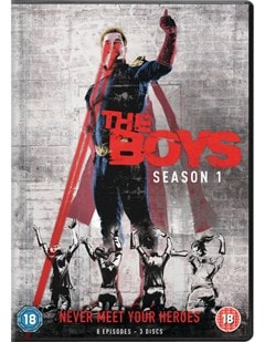 The Boys: Season 1 - 1