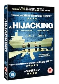 A Hijacking - 2