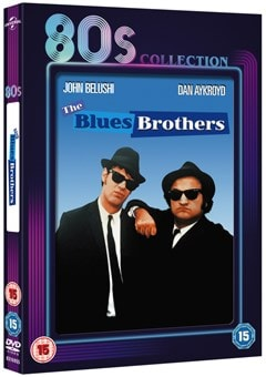 The Blues Brothers - 80s Collection - 2