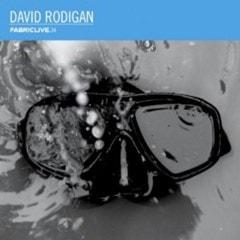 Fabriclive 54: David Rodigan - 1