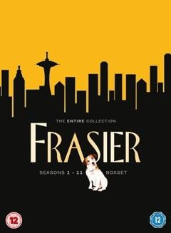 Frasier: The Complete Seasons 1-11 - 1