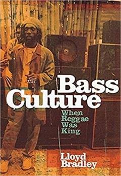 Bass Culture - 1