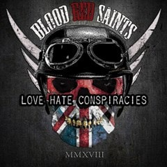 Love Hate Conspiracies - 1