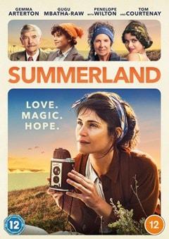 Summerland - 1