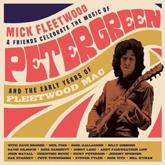 Mick Fleetwood & Friends Celebrate the Music of Peter Green And The Early Years Of Fleetwood Mac - 1