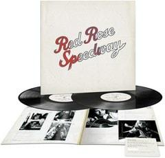Red Rose Speedway - 1