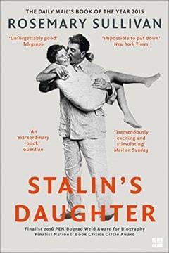 Stalin's Daughter - 1