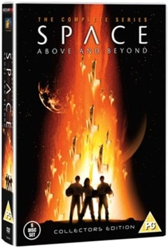 Space - Above and Beyond: The Complete Series - 1