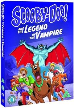 Scooby-Doo: The Legend of Vampire Rock - 2