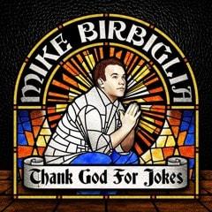 Thank God for Jokes - 1