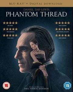 Phantom Thread - 1