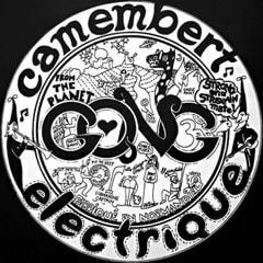 Camembert Electrique - 1