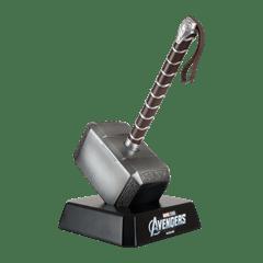 Thor Hammer Mjolnir: Marvel Museum Replica Hero Collector - 1