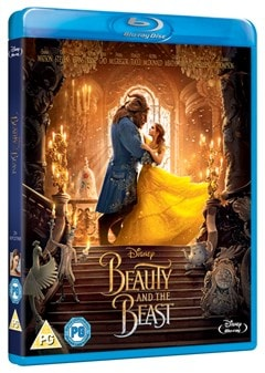 Beauty and the Beast - 4