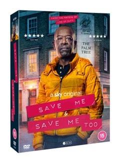 Save Me: Series 1-2 - 2