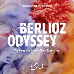 Berlioz Odyssey: The Complete Sir Colin Davis Recordings - 1