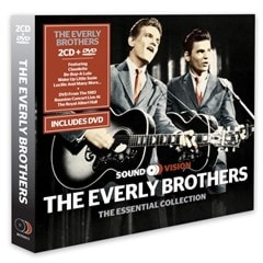 The Everly Brothers: The Essential Collection - 1