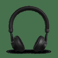 Jays A-Seven Black Bluetooth Headphones - 2