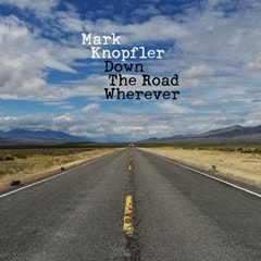 Down the Road Wherever - 1