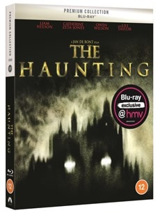 The Haunting (hmv Exclusive) - The Premium Collection - 3