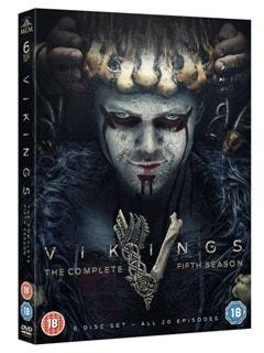 Vikings: The Complete Fifth Season - 2