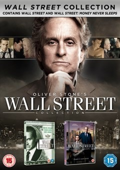 Wall Street/Wall Street: Money Never Sleeps - 1