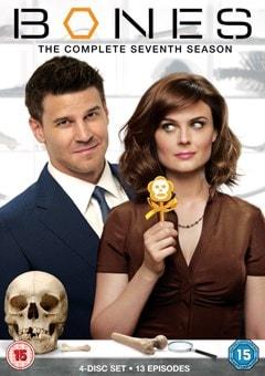 Bones: The Complete Seventh Season - 1