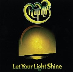 Let Your Light Shine - 1