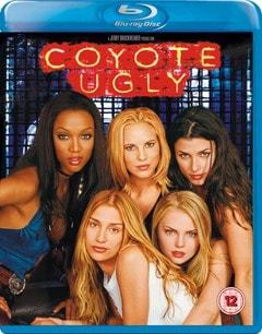 Coyote Ugly - 1