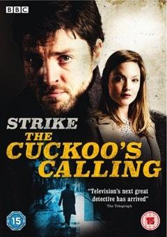 Strike: The Cuckoo's Calling - 1