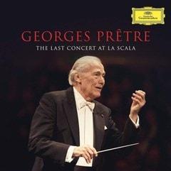 Georges Pretre: The Last Concert at La Scala - 1