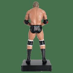 Triple H: WWE Championship Figurine: Hero Collector - 3
